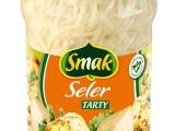 Silvestrovský salát z celerů recept