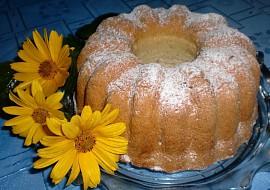 Čajová bábovka s pekany recept