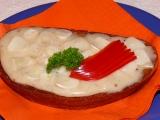 Vařený sýr z tvarůžek recept