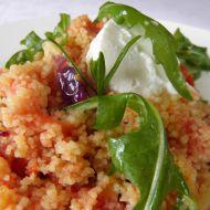 Kuskus s rajčaty recept