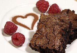 Americké Brownies (vynikající)