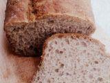 Selský chléb recept