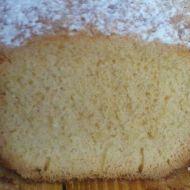 Bábovka z domácí pekárny recept