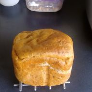 Italský bílý chléb recept