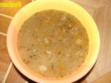 Novoroční čočková polévka recept