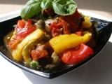 Sicilský paprikový salát recept