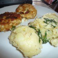 Vajíčkové karbanátky recept