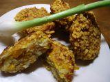 Květákovo-mrkvové karbanátky recept