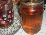 Pampeliškový sirup recept