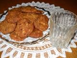 Sušenky na sklenky recept