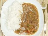 Roštěnky s rýží recept