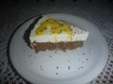 Svěží dortík recept