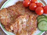 Chlebobramborák recept