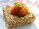 Meruňkový nákyp se Šmakounem recept