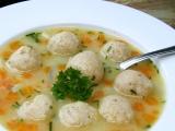 Kaldounová polévka recept