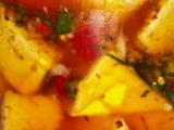 Hermelín Gurmán recept