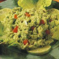 Guacamola recept