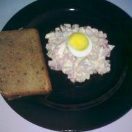 Náš vlašský salát recept