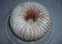 Mramorová bábovka s kakaem recept