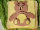 Medvídek recept