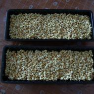 Karamelové špalíčky recept