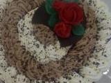 Harlekýn s růžemi recept