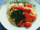 Těstoviny po italsku  light recept