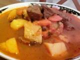 Hovězí gulášová polévka recept
