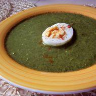 Mrkvový špenát recept