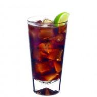 Whisky s colou recept