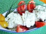 Tvarohovo-brokolicová pomazánka recept