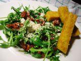 Tříbarevný salát recept