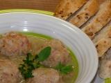 Masové knedlíčky v kysaném zelí recept