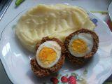 Pštrosí vejce recept