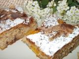Buchta s Kofilou, medem a meruňkami recept