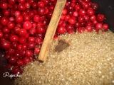 Kořeněné brusinky s přírodním cukrem recept