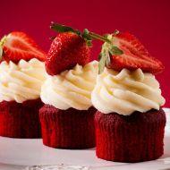Red Velvet cupcakes recept