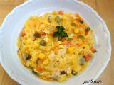 Bramborový salát ze špagetové dýně recept