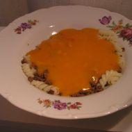 Jemná zeleninová omáčka s dýní recept