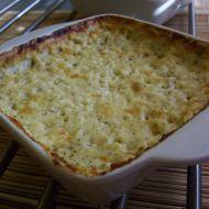 Zapečené sýrové mističky recept