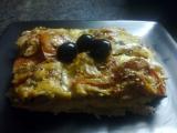 Lasagne se slaninou a žampiony recept