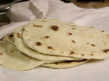 Mexické pravé totilly