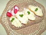 Krabí pomazánka s vejci a sýrem recept