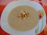 Kvasnicová polévka se zeleninou recept