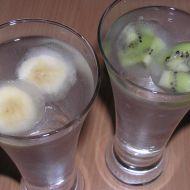 Ovocné kostky do nápojů recept