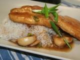 Křehké a voňavé kuřecí řízečky na asijský způsob recept ...