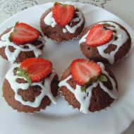 Muffiny z čokolády Margot recept