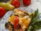 Balkánský pekáček s kuřecím masem recept