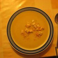 Výtečná celerová polévka recept