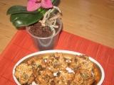 Müsli placičky se sušeným ovocem recept